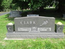 Elizabeth <I>Defries</I> Clark