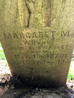 Margaret M. Swadley