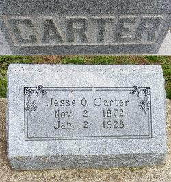 Jesse O Carter