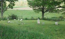Eight Square Cemetery