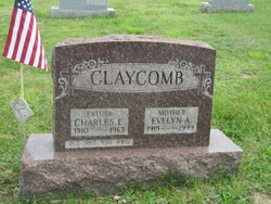PFC Charles Edward Claycomb
