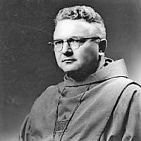 Rev Fr Bartholomew Paytas