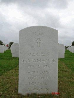 Maria Estella Bustamante