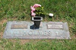 Nora Anna <I>Marshall</I> Holmes