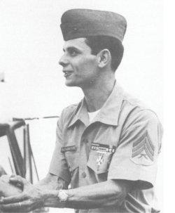 Abel Larry Kavanaugh