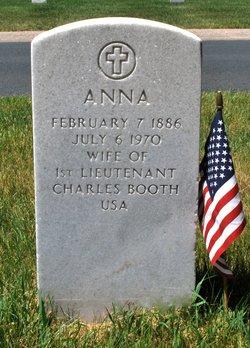 Anna Booth