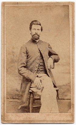 Henry D Burr