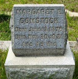 Margaret Comstock