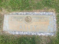 Sarah Geraldine <I>Kelly</I> Alley