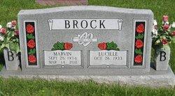 Marvin Brock