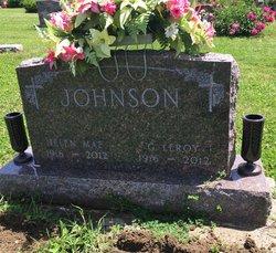 George LeRoy Johnson