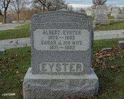 Albert Eyster