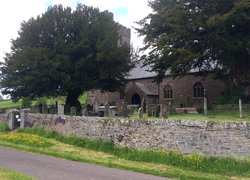 St. David Churchyard