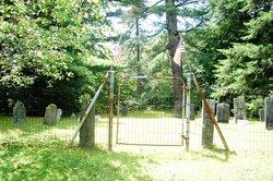Goose Pond Cemetery
