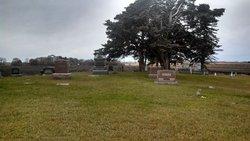 Gasow Cemetery