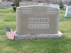"Joseph Burnell ""J Bernie"" Webman (1922-2004) - Find A Grave Memorial"