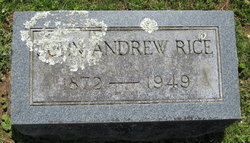 John Andrew Rice