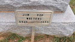 "James M ""Pop"" Walters"