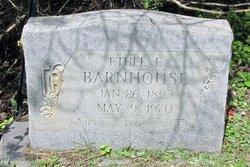 Ethel E. Barnhouse
