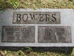 Howard Leslie Bowers