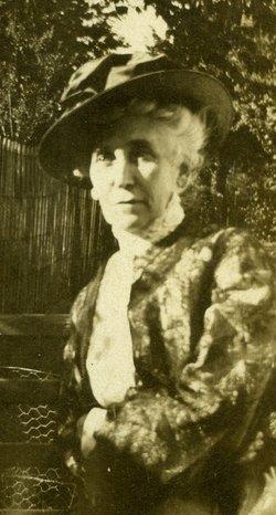 Lucy Edwards <I>Spilman</I> Mead