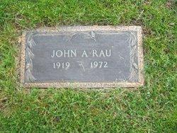 John Rau