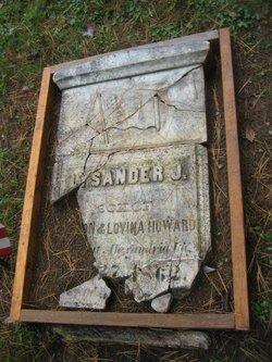Lysander Howard