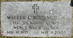 Walter Christopher Bodamer, Jr