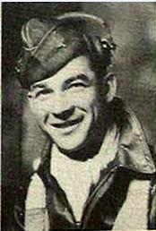 2Lt Henry John Artykewicz