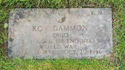 Roy Gammon