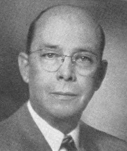 Myron Virgil George