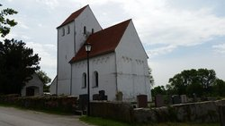 Friedhof Palsweis