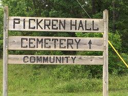 Pickren Cemetery