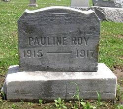 Pauline Roy
