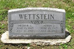 Adria J. Wettstein