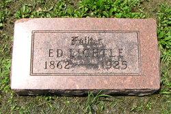 Ed Lightle