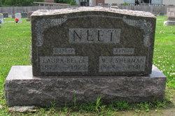 William T. Sherman Neet