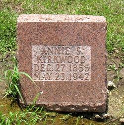 Annie S. Kirkwood
