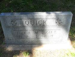 Eliza May Quick