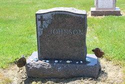 Eskil E Johnson