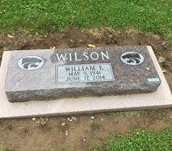 """William Everett """"Bill"""" Wilson"""