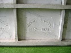 Robert B. Grant