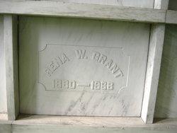 Rena W. Grant