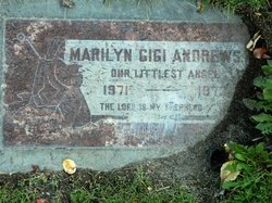 Marilyn Gigi Andrews