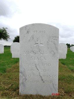 Virginia C Stack