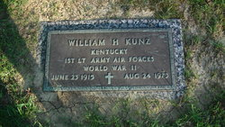 William H. Kunz
