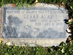 Cesar Alaniz