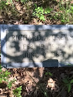Richard A Crews