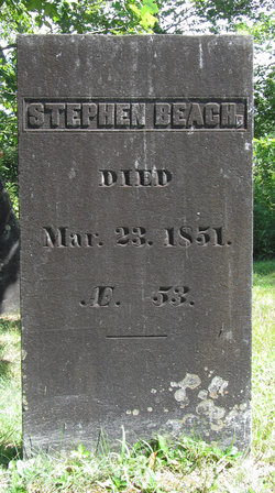 Stephen Beach