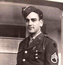Sgt Dwight F Bannon